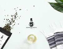 Sleeveless Tea