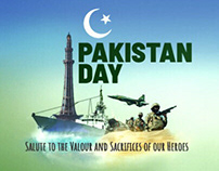 Pakistan day post for KSBL