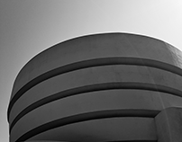 The turns of the Guggenheim