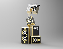 MTV - VMAI [Proposed Award Design]