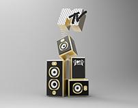 MTV - VMAI [Proposed Award Design]