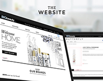 BIG Beauty Web Design