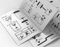 Nazava User Manual Design