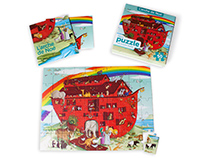 Mon puzzle et mon livre - BAYARD JEUNESSE