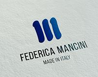 Branding / Federica Mancini Bags