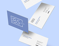 International Beauty Supply Corporate Branding