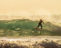 Sagres Surfer