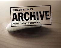 Cuchillos Criterion - De Lürzer Archive