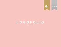 Logofolio - Volume 2