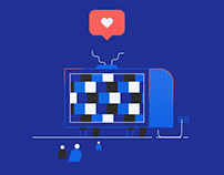 JBerk TV Social Promo