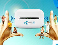 Telenor Wi-Fi Devices