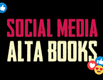 Social Media - Editora Alta Books
