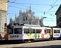 Expo 2015 - Presentazione mascotte