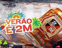 2M Summer