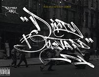 Burnts Marker Typeface
