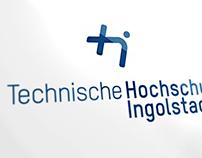 THI Technische Hochschule Ingolstadt – Corporate Design