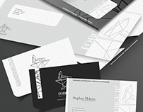 Branding for a law firm for copyright