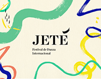 JETÉ International Dance Festival