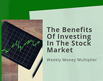 The Benefits Of Investing In The Stock Market