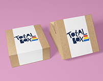 Identity for Total Box