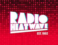Radio Heatwave Banner