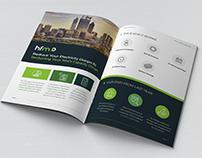 Editorial Design - Ref: Report Design