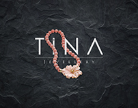 Tine Jewellery | Website Design