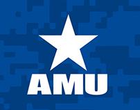 AMU Brochure