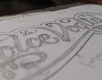 La Dolce Voglia - New Logo