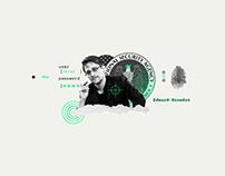 Cypherpunks | Collages serie 001