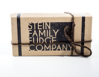 Fudge Packaging