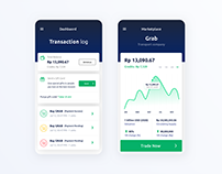 Marketplace for Trading Mobile App
