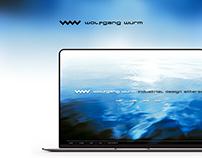 WW Design Landing Page