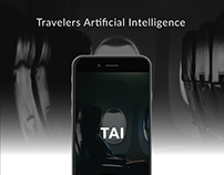 TAI: Travelers Artificial Intelligence