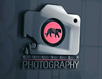 New logos......