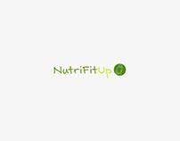 Logo - NutriFitUp