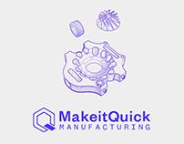 Make it Quick - Web Design