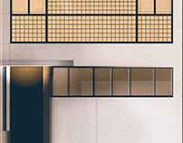 modernist architecture facades