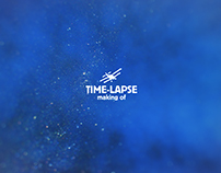 TIME-LAPSE making of
