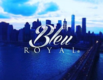 Blue Royal