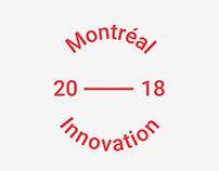 Montréal Innovation
