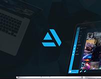 ArtStation Concept Desktop App
