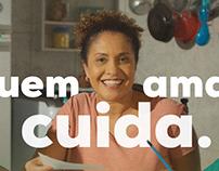 AmorSaúde - Campanha Nacional
