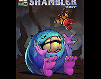Shambler Baby