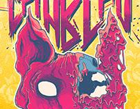 Poster/Tshirt - Chablau