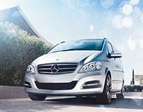 Mercedes-Benz Viano Vision Pearl