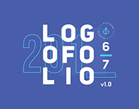 Logofolio v1.0