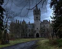 Schloss Waldfrieden