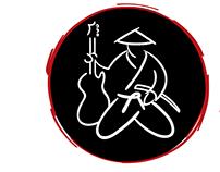 IDV Samurai Guitar