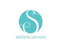 Stefanie Osmond - Graphic Design